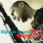 SIGHT TO SOUND cd musicale di WEISKOPF WALT
