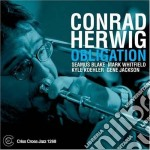 OBLIGATION cd musicale di HERWIH CONRAD
