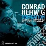Conrad Herwig - Obligation cd musicale di HERWIH CONRAD
