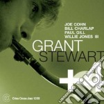 Grant Stewart Quintet - Grant Stewart + 4 cd musicale di STEWART GRANT QUINTE