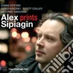 Alex Sipiagin - Prints cd musicale di SIPIAGIN ALEX