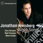 NIGHT SONGS                               cd musicale di KREISBERG JONATHAN
