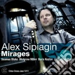 Alex Spiagin - Mirages cd musicale di SPIAGIN ALEX