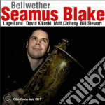 BELLWETHER                                cd musicale di BLAKE SEAMUS
