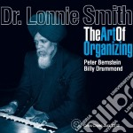 THE ART OF ORGANIZING                     cd musicale di DR.LONNIE SMITH