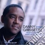 Danny Grissett - Stride cd musicale di Grissett Danny