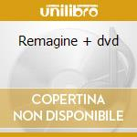 Remagine + dvd cd musicale di Forever After