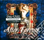 PRISON OF DESIRE (THE ALBUM-THE SESSIONS) cd musicale di AFTER FOREVER
