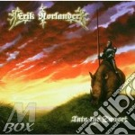 Into the sunset cd musicale di Erik Norlander