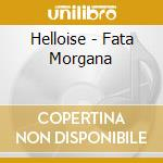 Fata morgana cd musicale