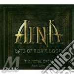 Days of the rising doom cd musicale di Aina