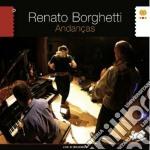 Renato Borghetti - Andancas - Live In Brussels cd musicale di Renato Borghetti