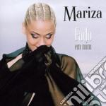 FADO EM  MIM cd musicale di MARIZA