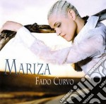Mariza - Fado Curvo cd musicale di MARIZA