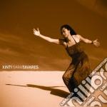 XINTI                                     cd musicale di Sara Tavares