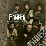 Hanggai - He Who Travels Far cd musicale di HANGGAI