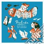 Deolinda - Dois Selos E Um Carimbo cd musicale di DEOLINDA