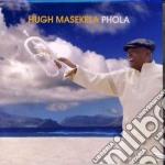Hugh Masekela - Phola cd musicale di Hugh Masekela