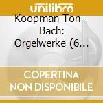 Organ works cd musicale
