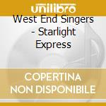 Highlights from starlight express cd musicale di Artisti Vari