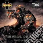 THE FINAL CONFLICT: LAST DAYS OF GOD      cd musicale di ACHERON