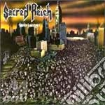 INDEPENDENT                               cd musicale di Reich Sacred