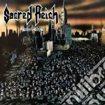 Sacred Reich - Independent cd musicale di Reich Sacred