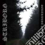 Striborg - Southwest Passage cd musicale di STRIBORG