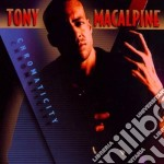 Tony Macalpine - Chromacity cd musicale di Tony Macalpine