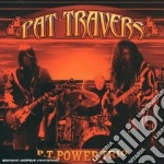 Pat Travers - Power Trio cd musicale di Pat Travers