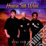 Vital tech tones cd musicale di Artisti Vari