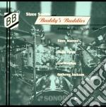 STEVE SMITH & BUDDY'S BUDDIES cd musicale di Steve Smith
