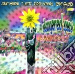 Jimmy Herring - Endagered Species cd musicale di Jimmy Herring