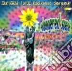 Herring/lavitz/haywa - Endagered Species cd musicale di Jimmy Herring