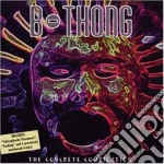 B-Thong - The Concrete Compilation cd musicale di B-THONG