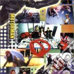 Racer X - Super Heroes cd musicale di X Racer