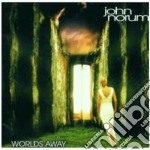 John Norum - Worlds Away cd musicale di John Norum