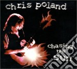 Chris Poland - Chasing The Sun cd musicale di Chris Poland