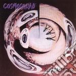 Cosmosquad - Squadrophenia cd musicale di COSMOSQUAD
