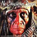 No Coracao Dos Deuse cd musicale di Ost