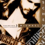 Michael Schenker - Thank You 3 cd musicale di Michael Schenker