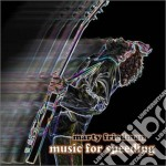 Marty Friedman - Music For Speeding cd musicale di Marty Friedman