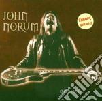 John Norum - Optimus cd musicale di John Norum