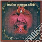 Msg - Arachnophobia cd musicale di SCHENKER MICHAEL GROUP