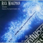 Wakeman,rick - The Wizard And The F cd musicale di Rick Wakeman