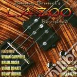 Brunel/donati/auger/ - La Zoo Re-vi cd musicale di Bunny Brunel
