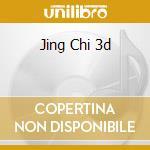 JING CHI 3D cd musicale di Artisti Vari