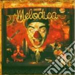 MELODICA cd musicale di Neil Zaza