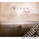 Everon - North cd musicale di EVERON