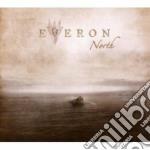 Everon - North cd musicale di EVERON